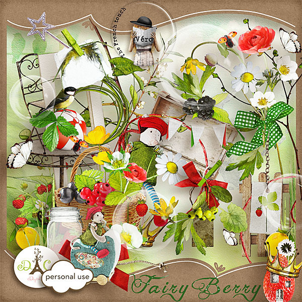 Véro - MAJ 02/03/17 - Spring has sprung ...  - $1 per pack  Preview_fairyberry_vero-333c77a