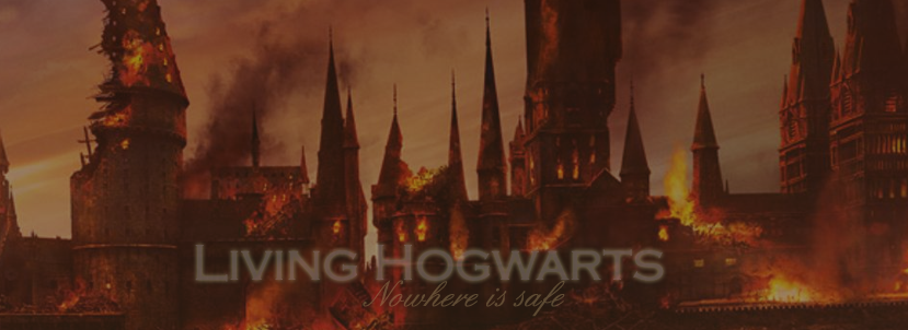 Living Hogwarts