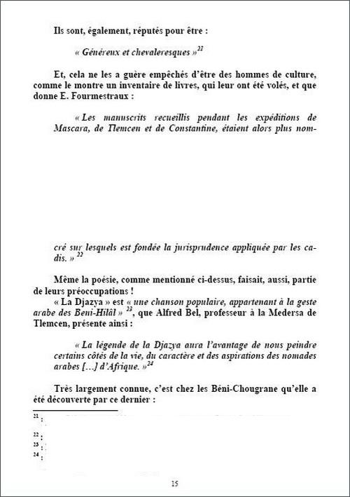 Les Béni-Chougrane et le banditisme français Mas-121-3377333