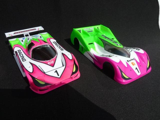 "Mes nouvelles carros mazda et lola Pn ""Rox"" by G-Graphics.... 1-32db761"