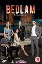 Bedlam 2x08 Sub Español Online