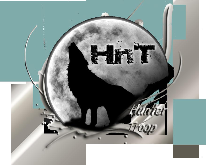 Hunter Troop Index du Forum
