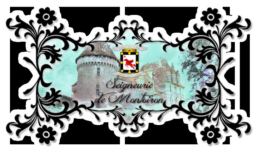 Seigneurie de Montoiron