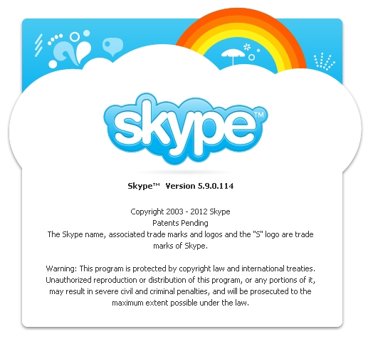 Download Skype 5.9.0.114 Offline Installer (Mendukung Bahasa Indonesia)
