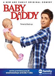 Baby Daddy 1x01 Sub Español Online