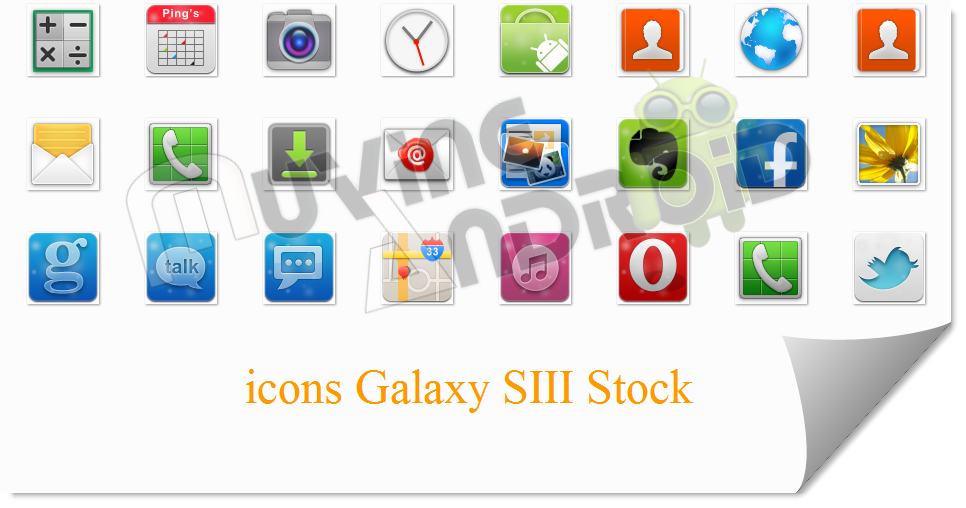 Samsung Galaxy S3 Icon Meanings On 2017 2018 Best Cars